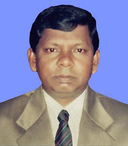 Golam Shahid Kawser (Dilip)