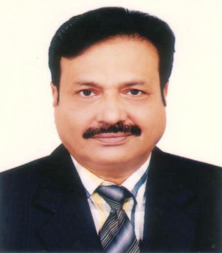 Syed Hamidul Ela (Masud)